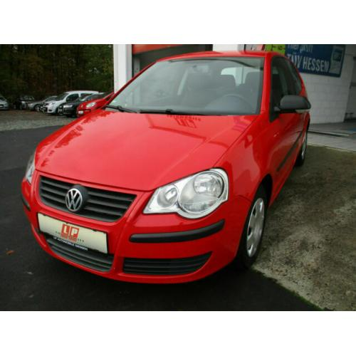 Volkswagen Polo IV 1.2 Klima CD-Player