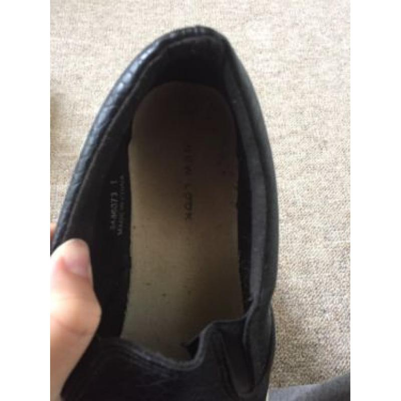 Slipper New Look schwarz